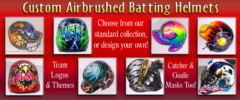 Airbrush Apparel