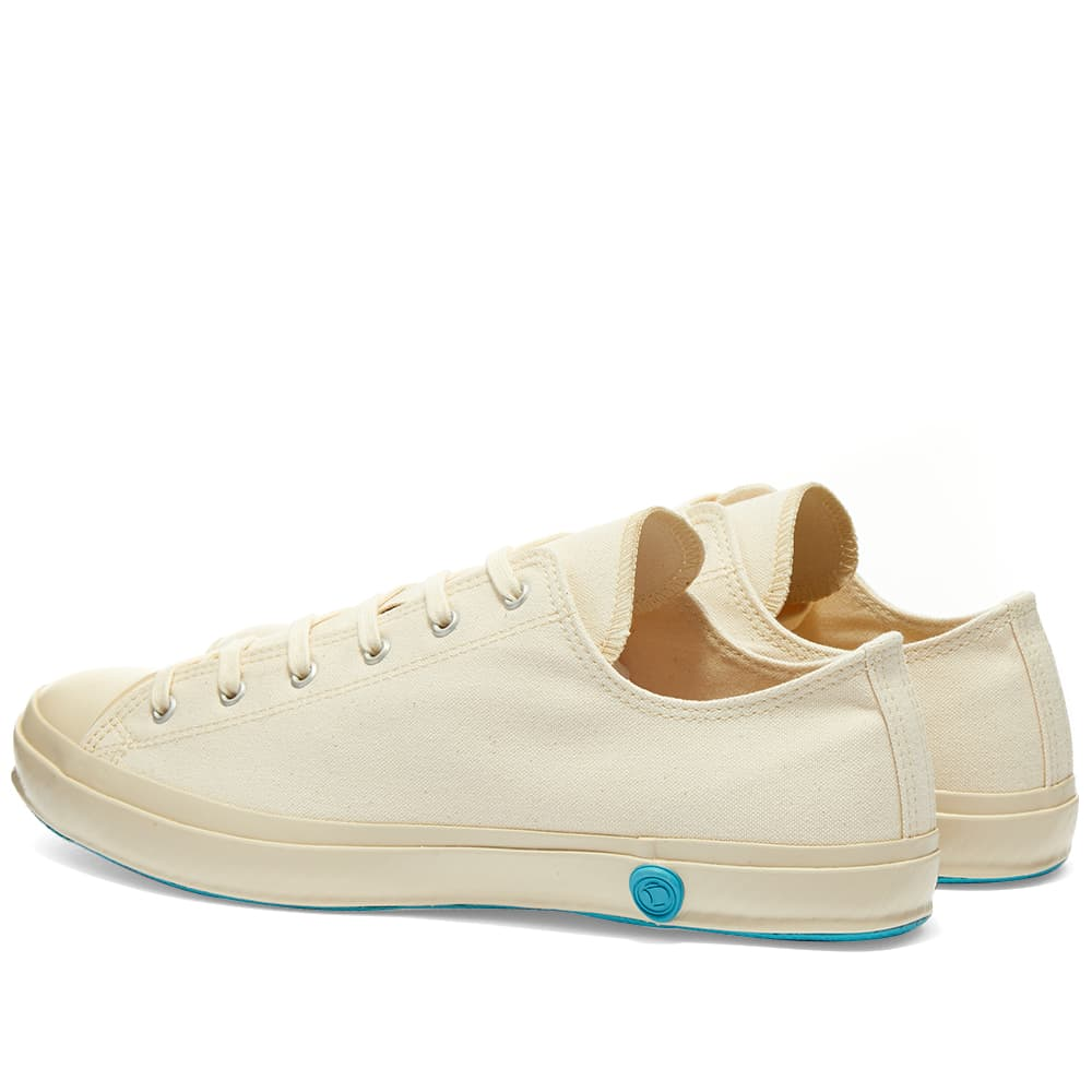 Shoes Like Pottery SLP 01 JP Low - White