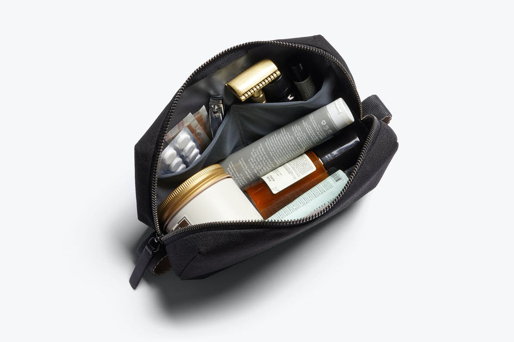 Bellroy - Dopp Kit - Black