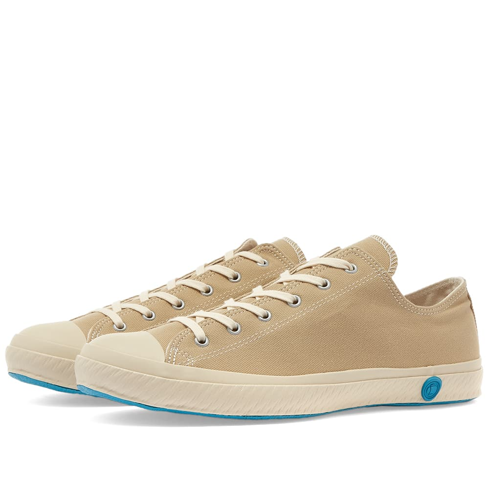 Shoes Like Pottery SLP 01 JP Low - Beige
