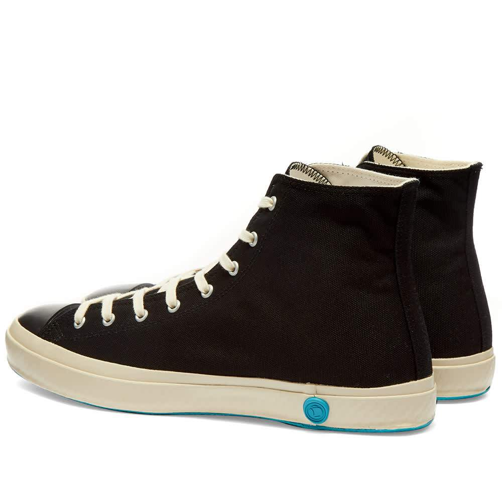 Shoes Like Pottery SLP 01 JP Hi - Black