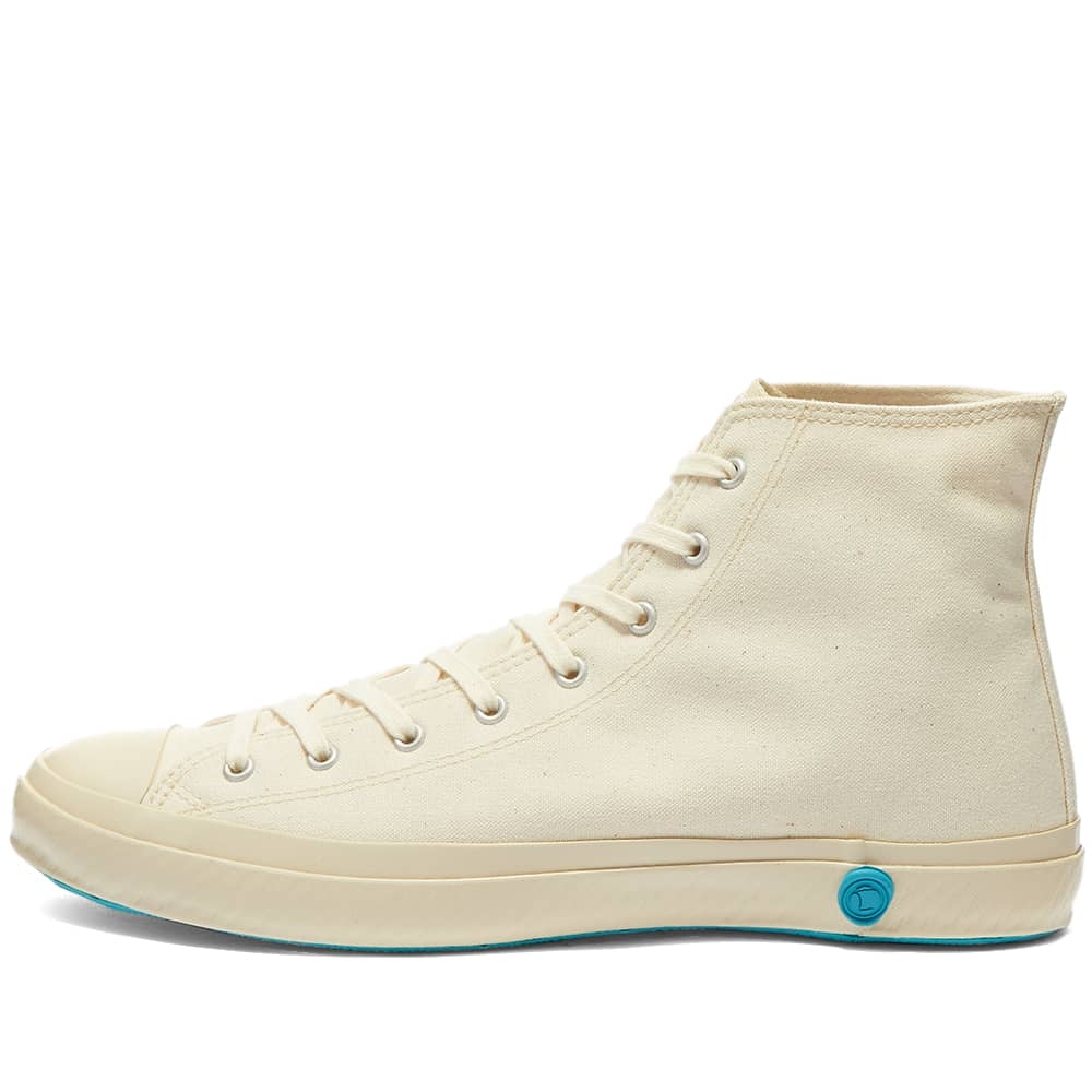 Shoes Like Pottery SLP 01 JP Hi - White
