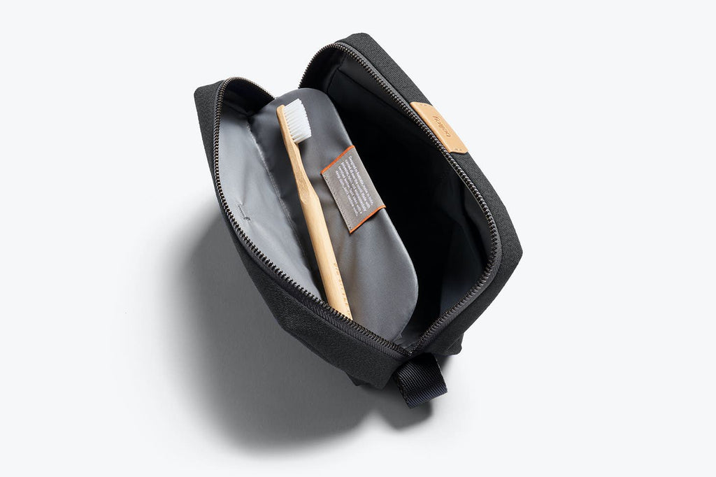 Bellroy - Dopp Kit - Charcoal