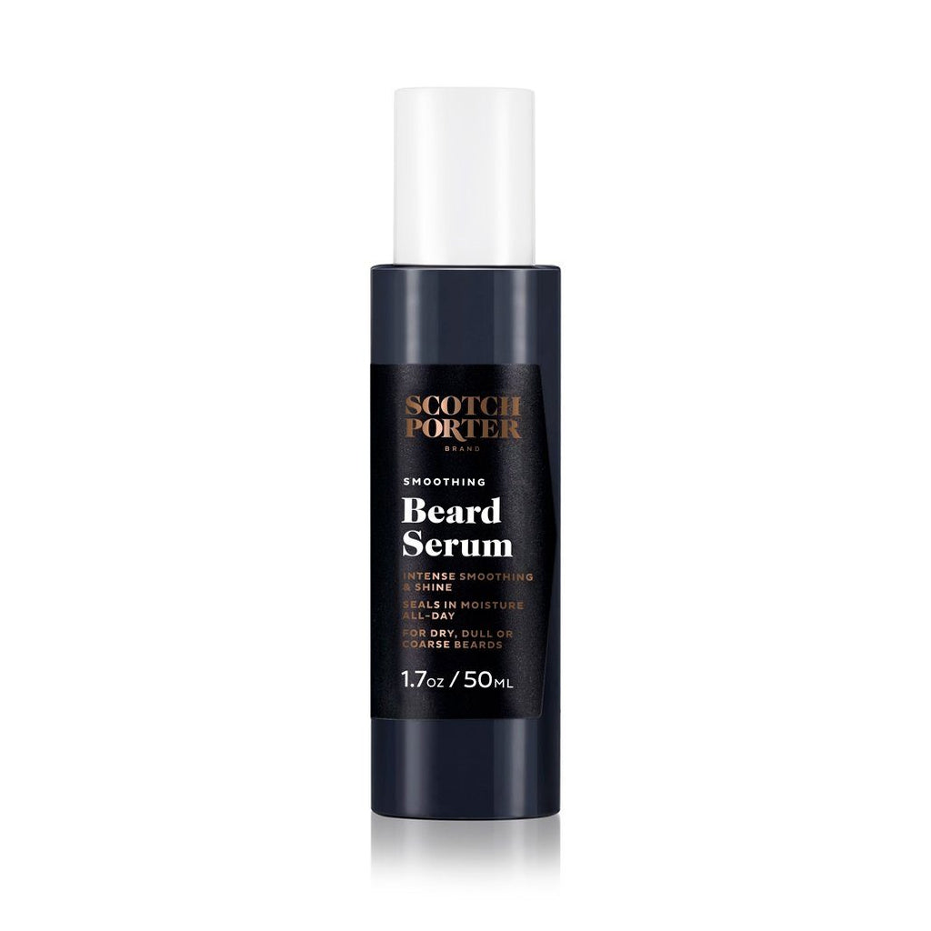 Scotch Porter - Smoothing Beard Serum