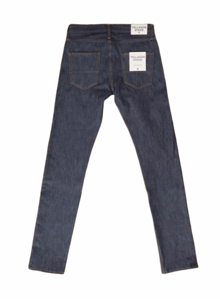 Tellason Stock Slim Tapered Fit - City Workshop Men's Supply Co.