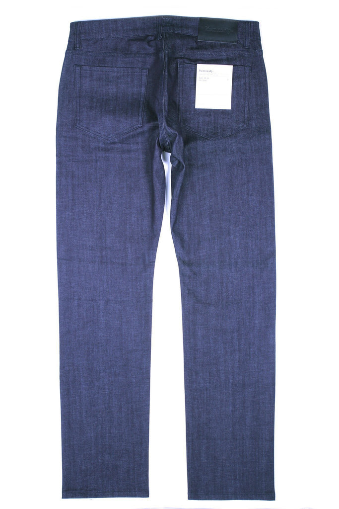 Kennedy Denim - The New Standard Raw - Midnight - City Workshop Men's Supply Co.