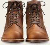 Red Wing Heritage Blacksmith #3343 // Copper Rough & Tough Leather