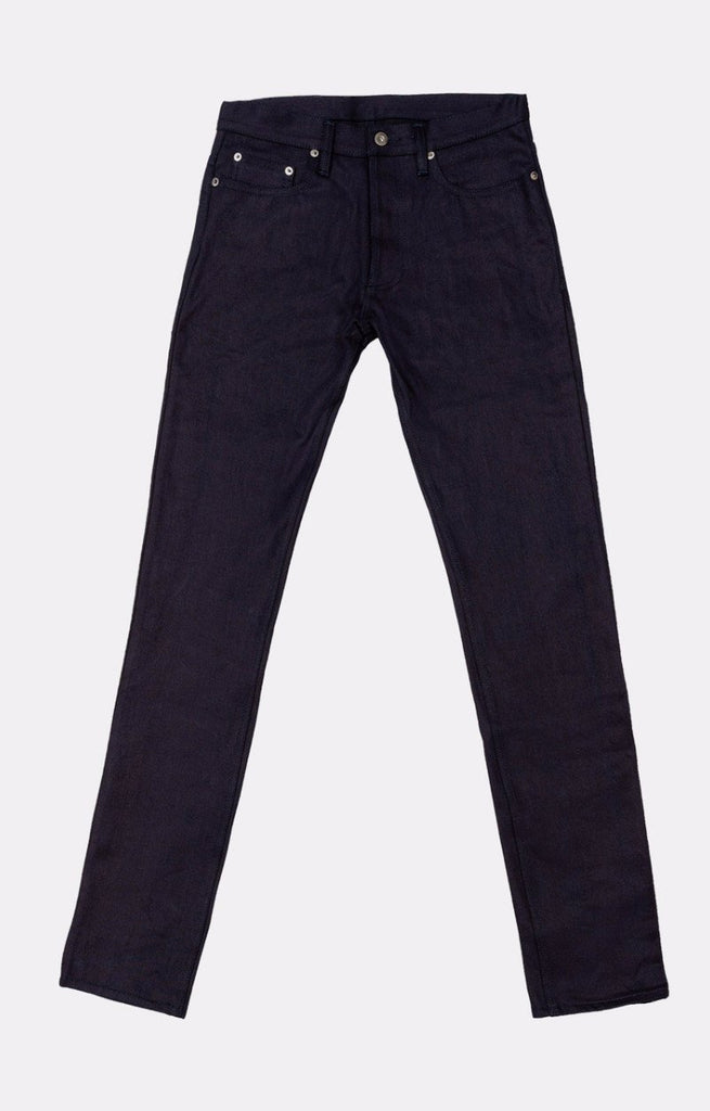 3sixteen ST-120x Shadow Selvedge - City Workshop Men's Supply Co.