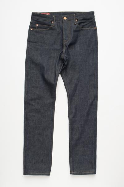 Freenote Cloth - Rios 14.25oz Blue - City Workshop Men's Supply Co.