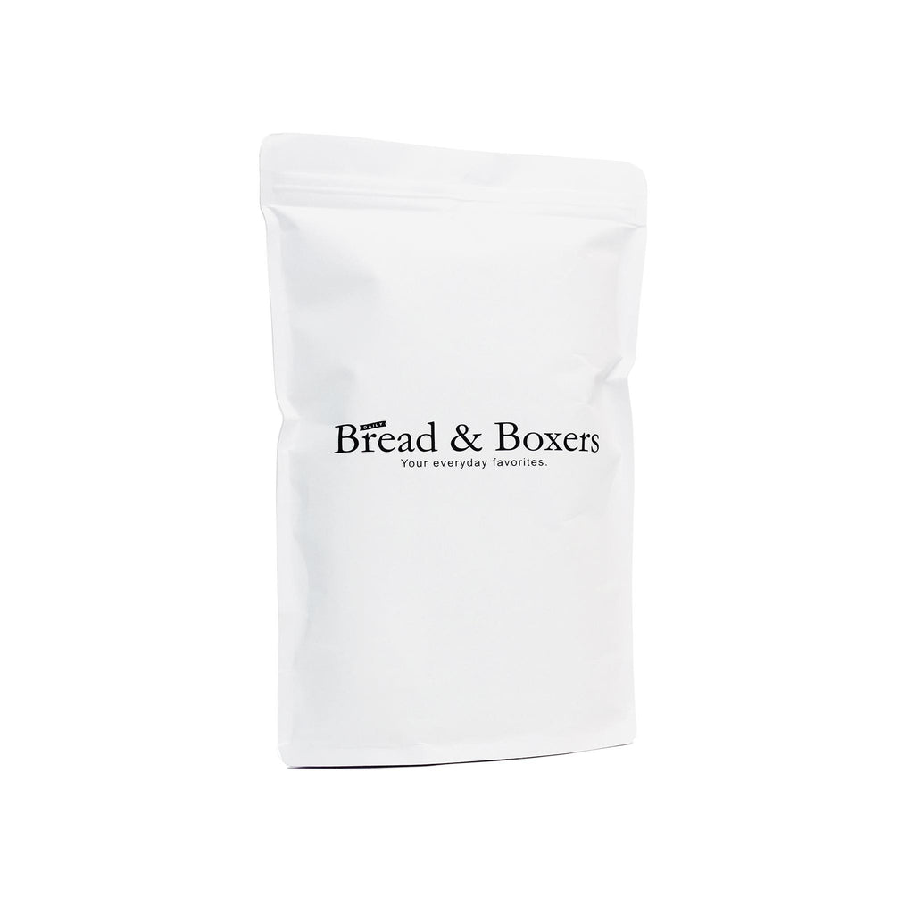 Bread & Boxers - Crew Neck T-Shirt - Black