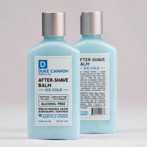 Duke Cannon - After-Shave Balm - City Workshop Men's Supply Co.