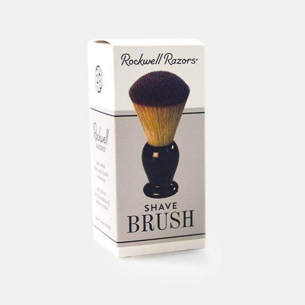 Rockwell - Synthetic Shave Brush