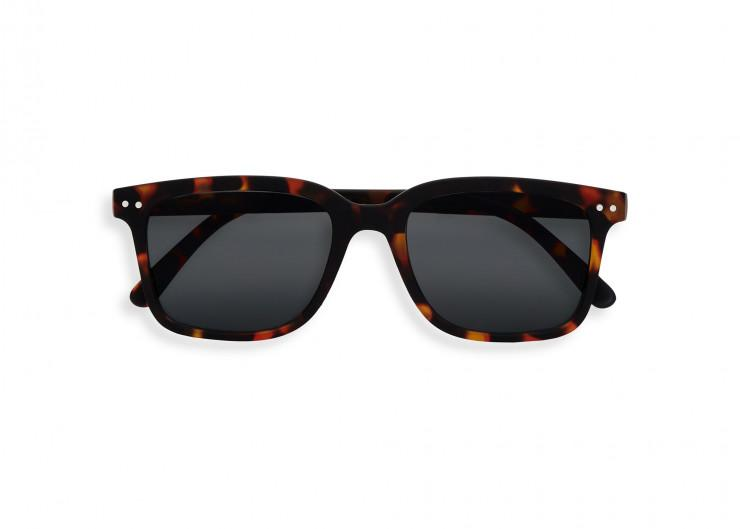 IZIPIZI Paris Sunglasses #L Tortoise