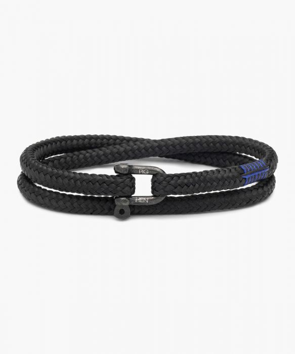 Pig & Hen - Salty Slim - Black/Black
