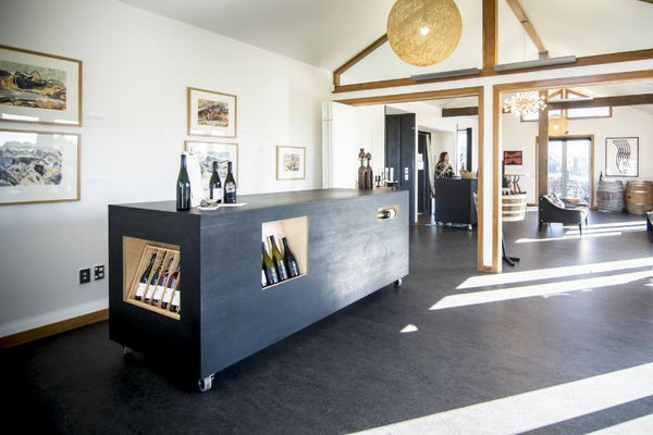 Mahana Kitchen & Mahana Cellar Door