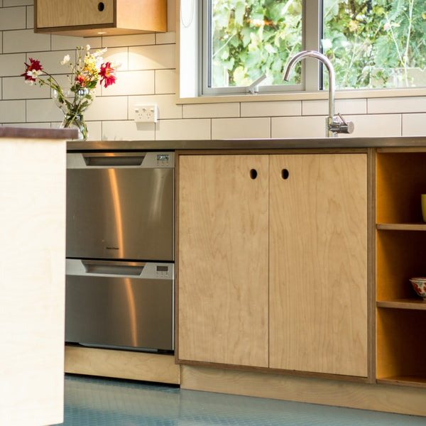 birch plywood kitchen cabinets make furniture higgs road 4637
