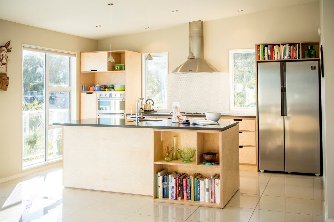 Make Furniture - Custom Plywood Kitchens, Furniture and Commercial ...