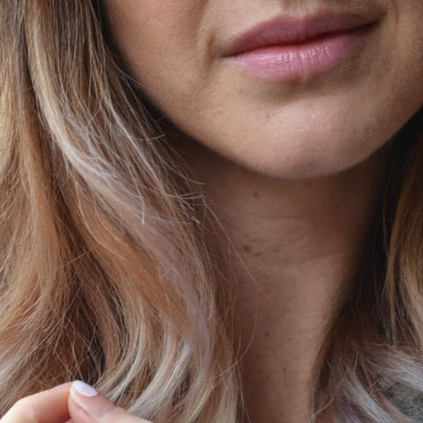 THE SHOCKING REASONS YOUR BLONDE HAIR IS TURNING BRASSY