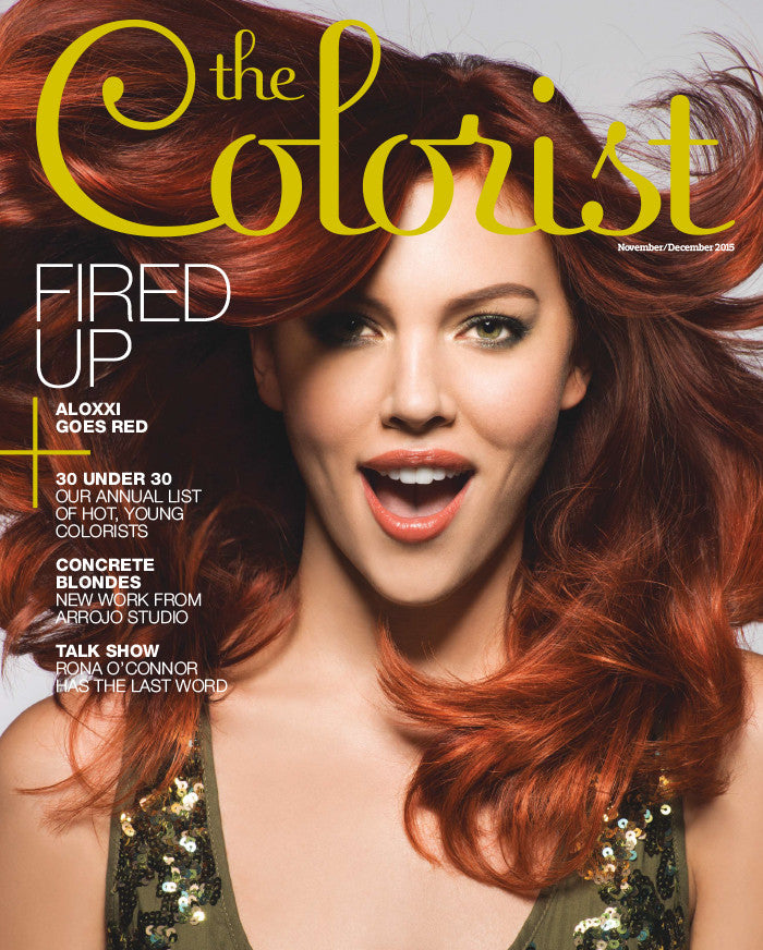 THE COLORIST | HOT STUFF: THE NEW PRODUCTS WE DISCOVERED THIS MONTH