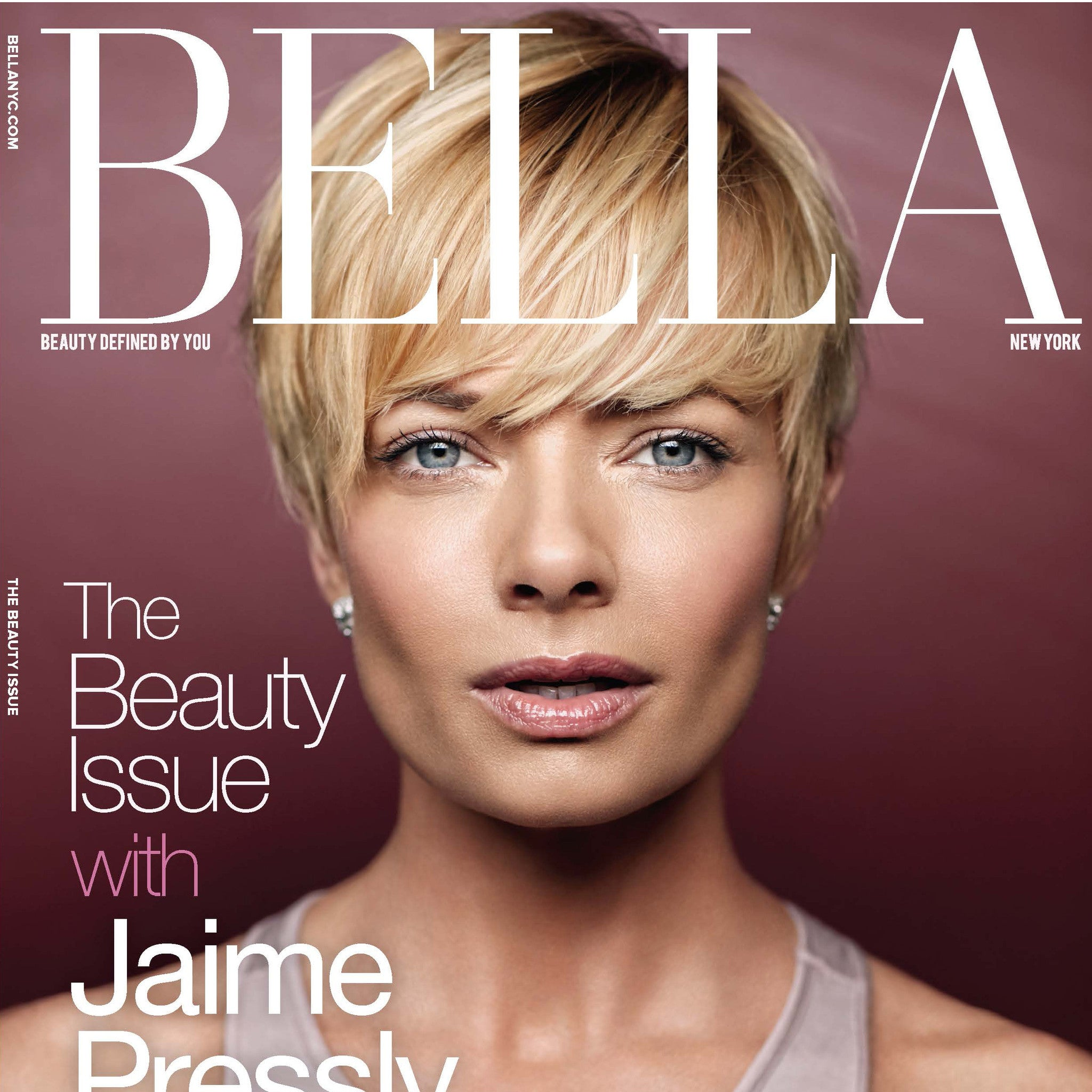JUST IN: BLNDN FEATURED IN MAY ISSUE OF BELLA NYC
