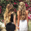 FESTIVAL FRIDAY: COACHELLA HAIR DO'S AND DON'TS