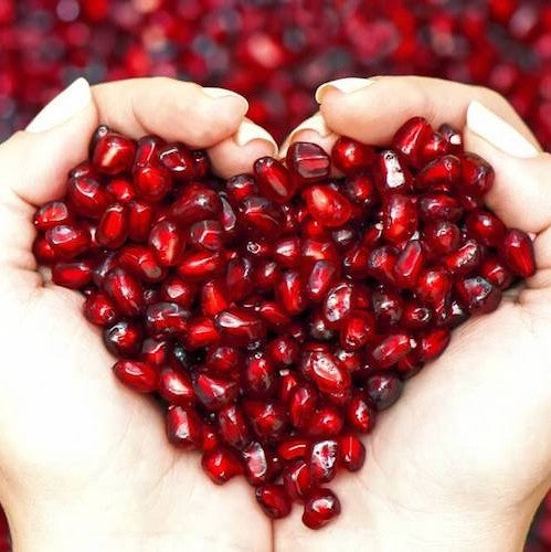 INGREDIENT SPOTLIGHT | POMEGRANATE SEED OIL