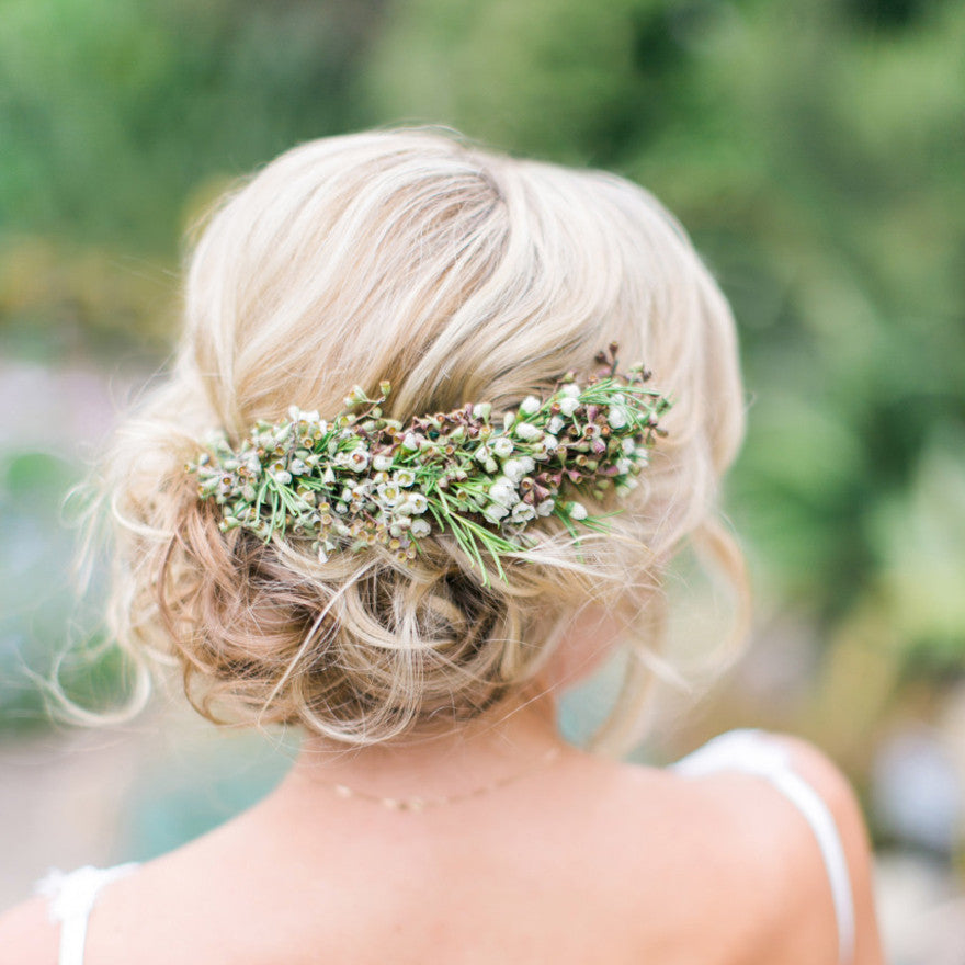 WEDDING HAIRSTYLES: OUR  FAVORITE BRAIDS & UPDOS