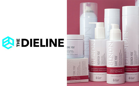 the dieline blndn press