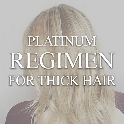 Platinum Thick Regimen