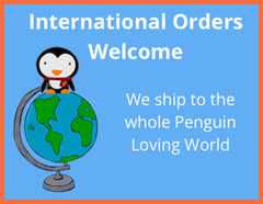 International Orders Welcome