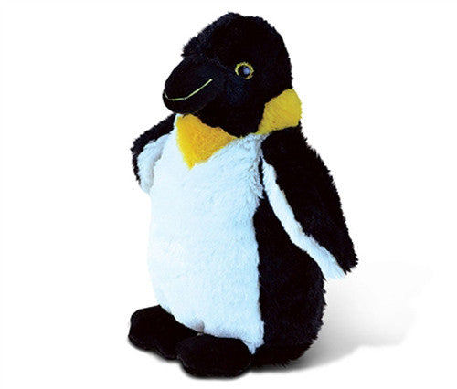 "Pookie Penguin Plush (9"" Tall)"