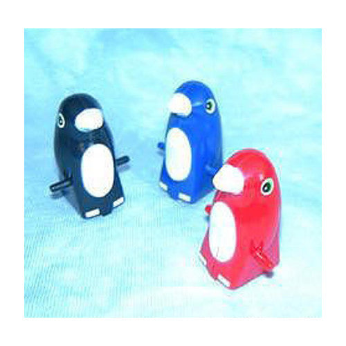 Extra Penguin Race Penguins (black, red or blue)
