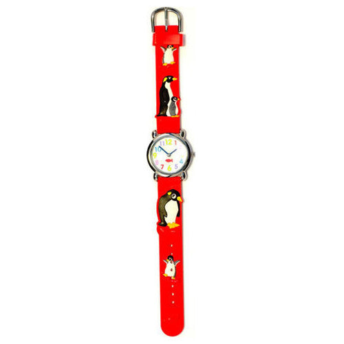 Kids Fun Penguin Watch