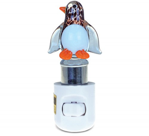 Penguin Night Light Gift