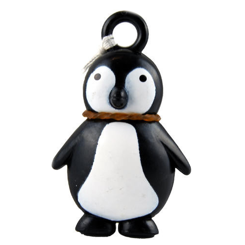 Parachuting Penguin Toy