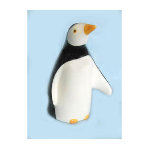"Penguin Bell (4"" Tall)"