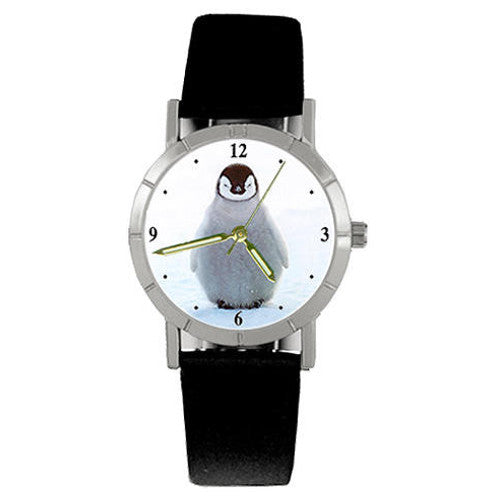Penguin Chick Watch (Womens)