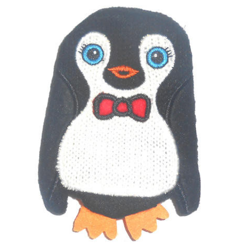Penguin Hand Warmer Gift