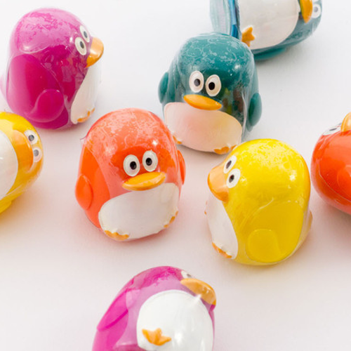 Penguin Lip Balm ( 4 different flavors)