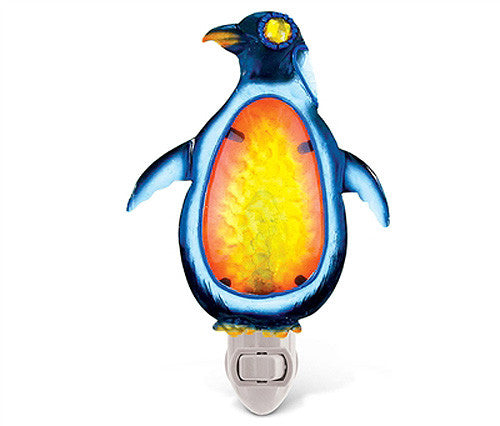 Penguin Nightlight Night Light Gift