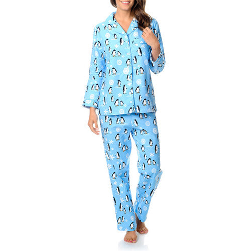 Find great deals on eBay for women penguin pajamas. Shop with confidence.