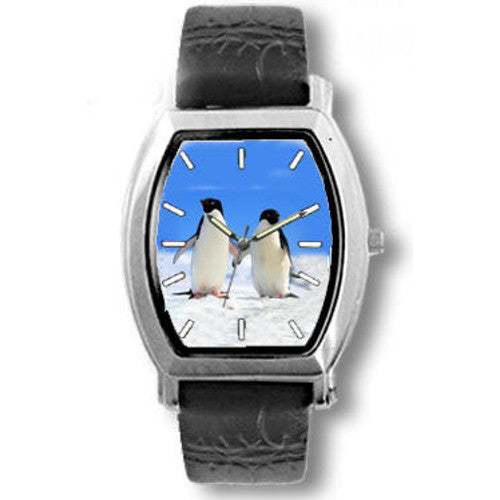Penguin Watch Adelie Men's Gift