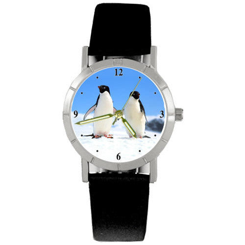 Penguin Pals Watch (Womens)