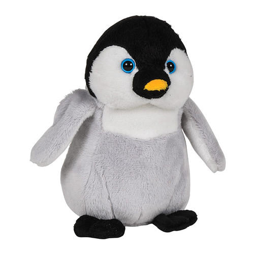 "Cutie Penguin Plush (5"" Tall)"