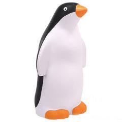 "Penguin Stress Reliever (4"" Tall)"