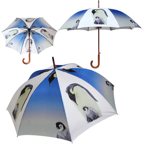 "Penguin Umbrella (34"" long)"
