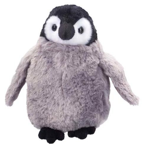 "Cuddles Plush Penguin Chick (7"" tall)"