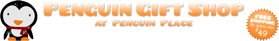 Penguin Gift Shop