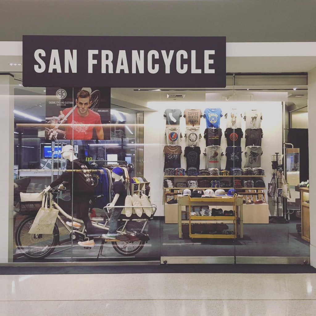 KITSAC Now Available At SFO