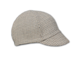 KITSAC Cycling Cap - Alex - Side View